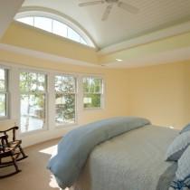 19万打造华美地中海风格二居客厅吊顶装修效果图大全2012图片3
