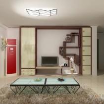 简约风格室内装修效果图大全2012图片4