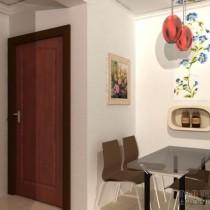 简约风格室内装修效果图大全2012图片3