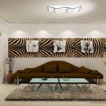 简约风格室内装修效果图大全2012图片1