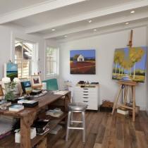 两房一厅简约清新的卧室装修效果图大全2012图片2