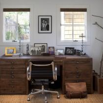 两房一厅简约清新的卧室装修效果图大全2012图片1