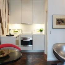 40平米小户型简约风格卧室装修效果图大全2012图片1