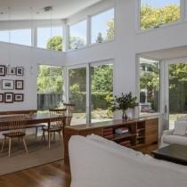 105平米二居室简约风格卧室装修效果图大全2012图片1