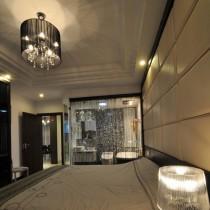 两室一厅客厅装修效果图大全2012图片4