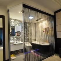两室一厅客厅装修效果图大全2012图片1