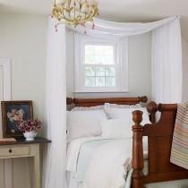 卧室装修效果图大全2012图片 简约卧室吊顶装修图片4