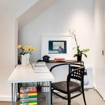 两室两厅时尚卧室飘窗装修效果图大全2012图片4