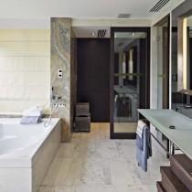 素雅内敛的客厅装修效果图大全2012图片7