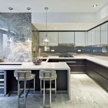 素雅内敛的客厅装修效果图大全2012图片2