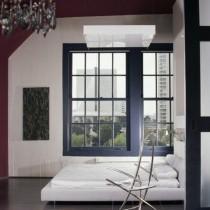 两房一厅打造欧式简约卧室装修效果图大全2012图片4