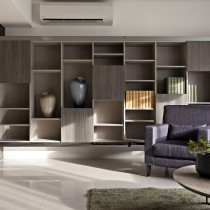 两房两厅客厅装修效果图大全2012图片7