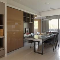 两房两厅客厅装修效果图大全2012图片6