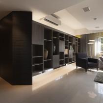 两房两厅客厅装修效果图大全2012图片4