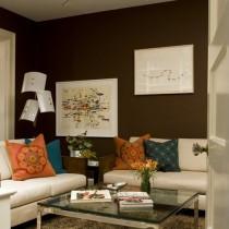 两房一厅装修图片 小卧室装修效果图2