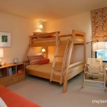 20平米儿童房装修效果图大全2013图片9