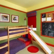 20平米儿童房装修效果图大全2013图片4