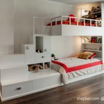 20平米儿童房装修效果图大全2013图片1