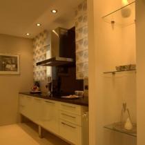 两室一厅90平装修卧室效果图4
