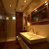 两室一厅90平装修卧室效果图2
