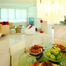 2012小客厅装修效果图 10款冬季最新客厅装修效果图2