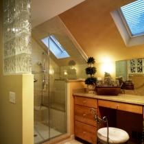顶层阁楼儿童房卧室装修效果图大全2012图片1