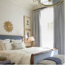 简约主卧室装修效果图大全2012图片 简约卧室飘窗装修设计装修效果图6