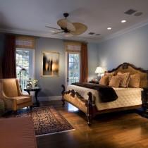 简约主卧室装修效果图大全2012图片 简约卧室飘窗装修设计装修效果图3