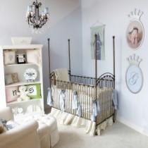 儿童房装修效果图大全2012图片  2012儿童房背景墙装修效果图3