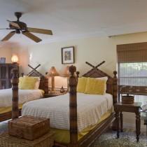 两室一厅卧室装修效果图5