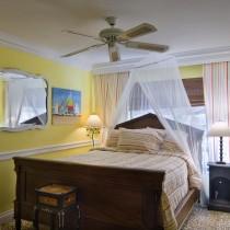两室一厅卧室装修效果图1