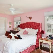 儿童双人卧室装修风格效果图8