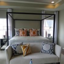 儿童双人卧室装修风格效果图4
