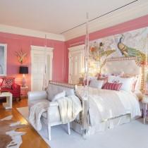 儿童双人卧室装修风格效果图2