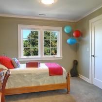 儿童双人卧室装修风格效果图1