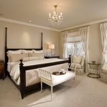 19平米卧室装修效果图8