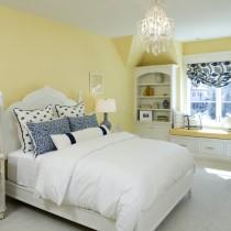 19平米卧室装修效果图5
