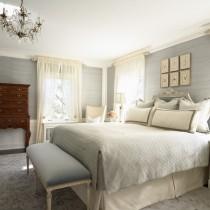 19平米卧室装修效果图3