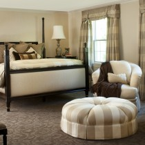 19平米卧室装修效果图2