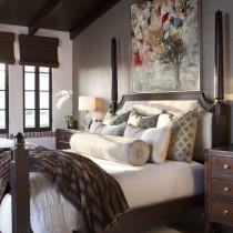 15平小卧室装修效果图大全2013图片3