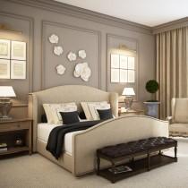 15平小卧室装修效果图大全2013图片1