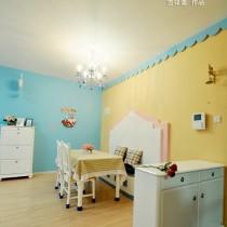 女生小卧室装修图3