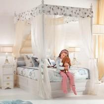 儿童房卧室窗帘图5