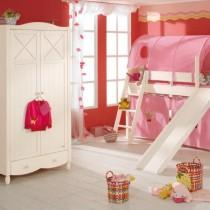 儿童房卧室窗帘图3