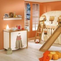 儿童房卧室窗帘图2