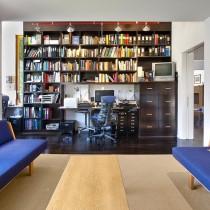 8平米小书房装修效果图4