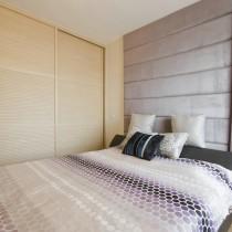 现代风格客厅电视机背景墙效果图5
