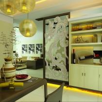 2013房子室内装修设计图3