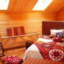 阁楼卧房设计3