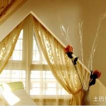 阁楼卧房设计1